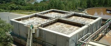 flootech wastewater treatment solution